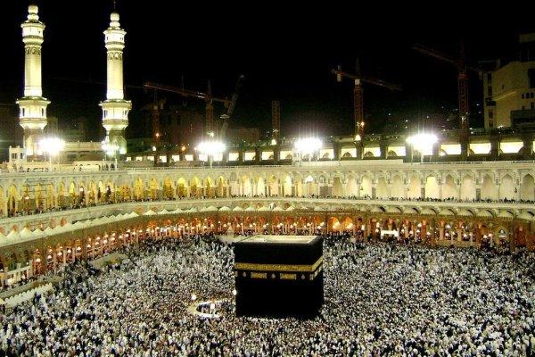 Mecca-notte