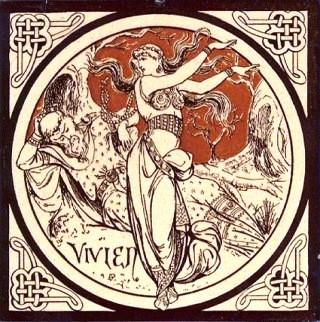 Merlino-Viviana-Vivien
