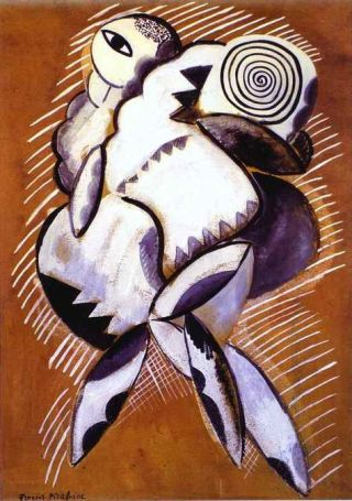 Picabia-ciclope