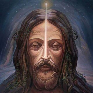 surreal-jesus