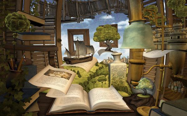 surreal-libro