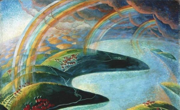 tre-arcobalen