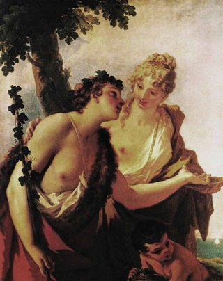 Arianna-Dioniso