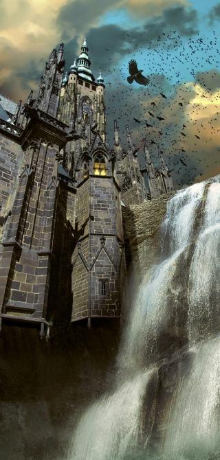castello-cascata