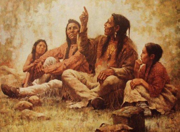 cherokee-people