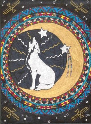 coyote-tapis