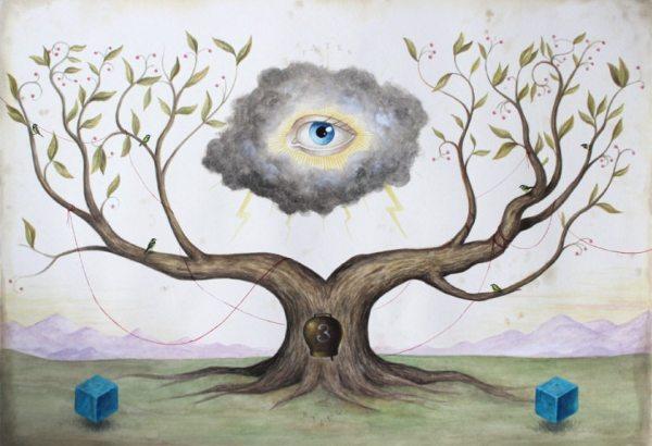 dadi-albero