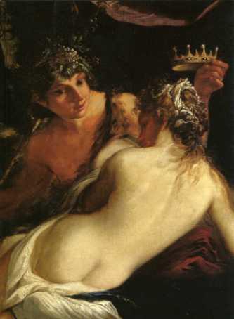 Dioniso-Arianna