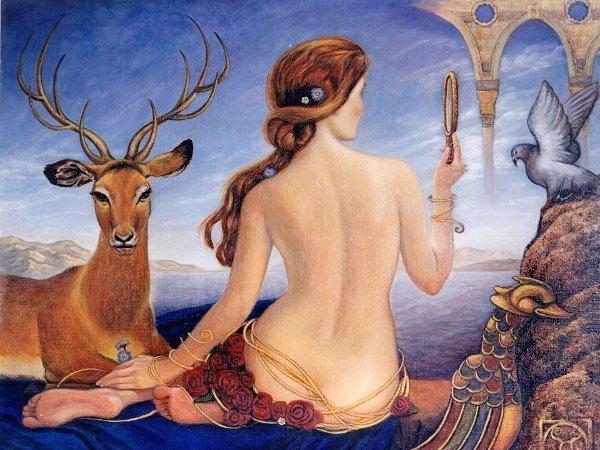 donna-e-cervo