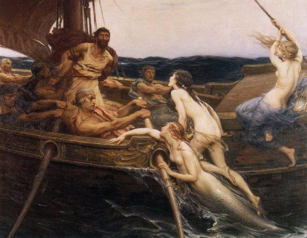 Draper-Ulisse-Sirene