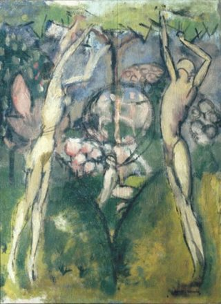 Duchamp-giovane-fanciulla