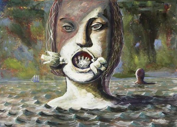 Ende-bocca