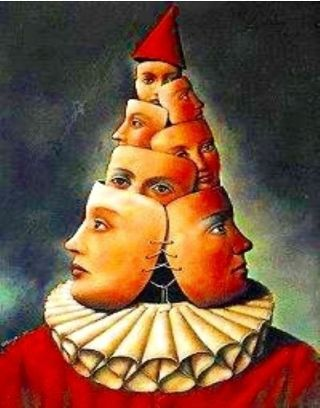 maschere-sguardi