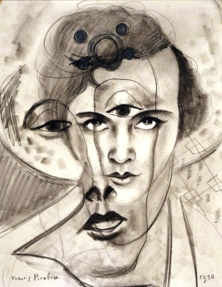 Picabia-Olga