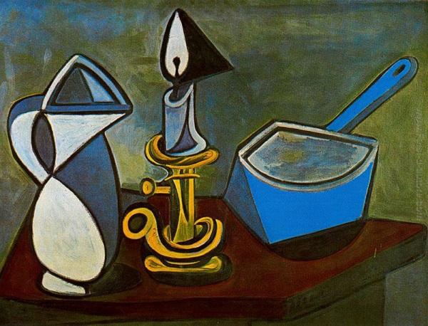 Picasso-casseruola