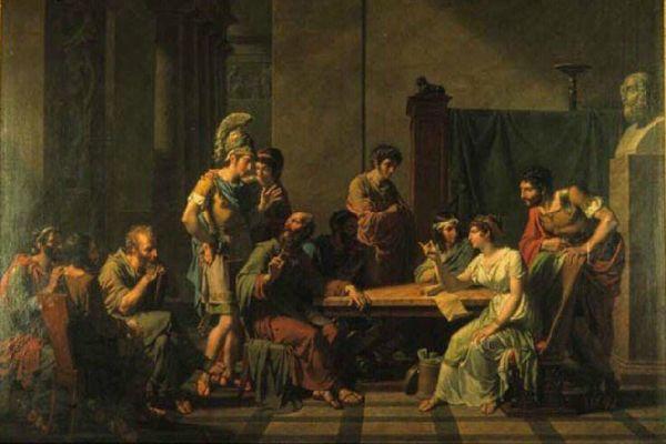 Socrate-Simposio