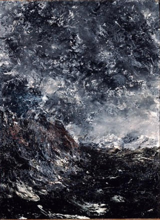Strindberg-marina