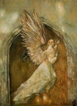 surreal-angelo