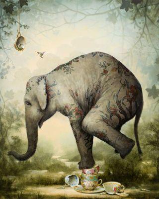 surreal-elefante-tazze