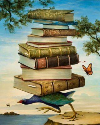 surreal-libri