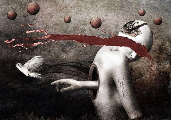 surreal-macabro