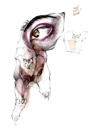surreal-occhio