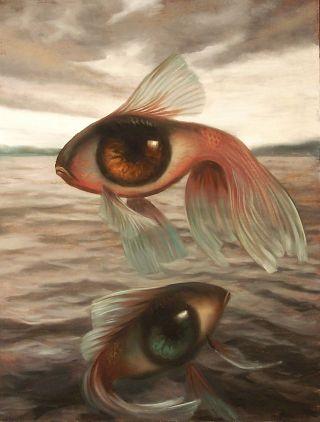 surreal-pesci-occhi