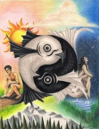 surreal-yin-yang