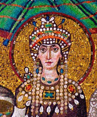 Teodora-mosaico-Ravenna