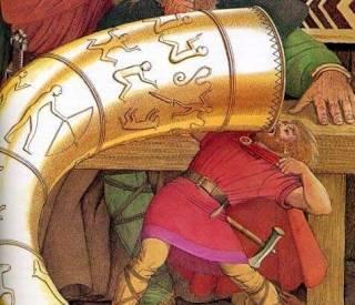 Thorr-corno