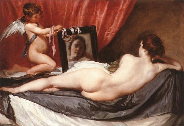 Velasquez-Venere-Cupido