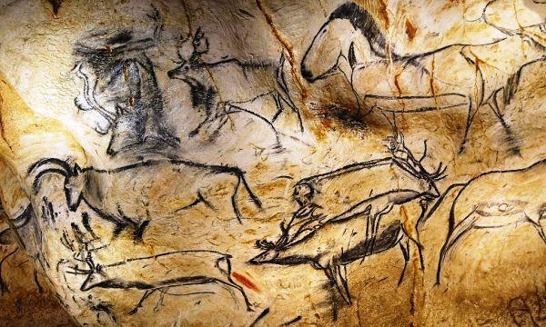 animali-graffiti-caverna-Chauvet