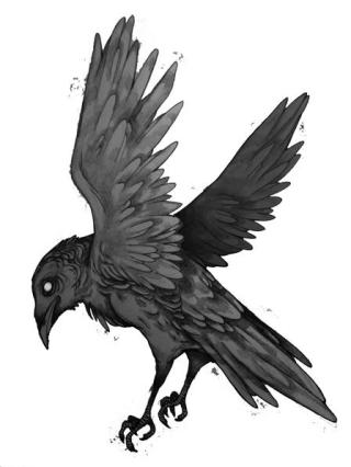 corvo-corvonic