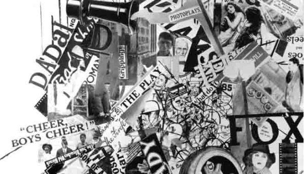 dada-collage