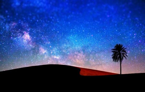 deserto-notte