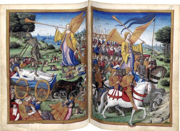 Fama-medievale