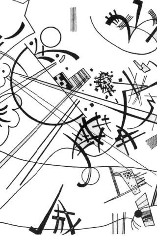 kandinsky-disegno