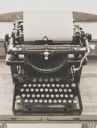 macchina-scrivere-vintage