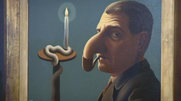 Magritte-filosofo