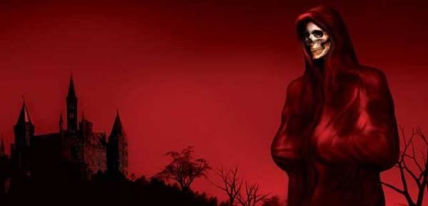 morte-rossa