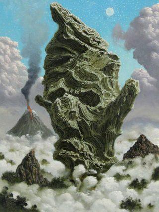 roccia-vulcano