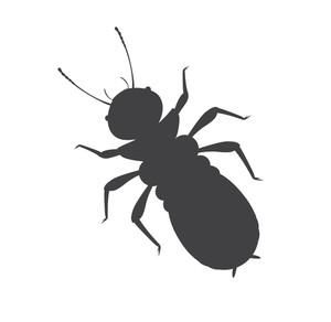 termite-silhouette