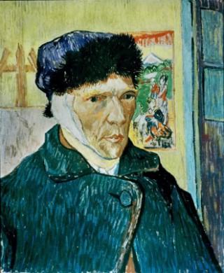van Gogh-autoritratto-orecchio