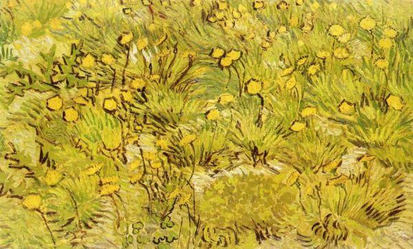 Van Gogh-campo-fiori-gialli