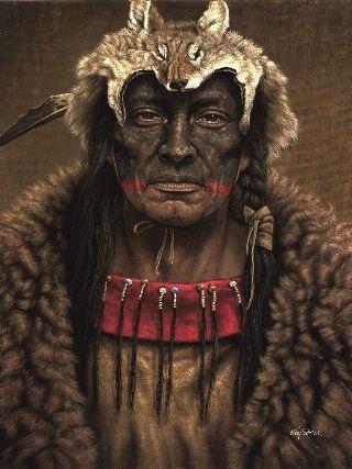 Apache-capo-coyote