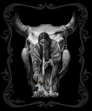 Apache-fuma