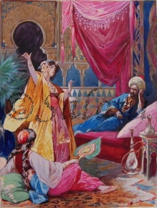 arabic-mille-una-notte