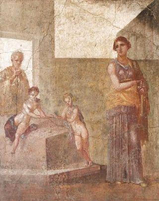 bambini-dadi-Pompei