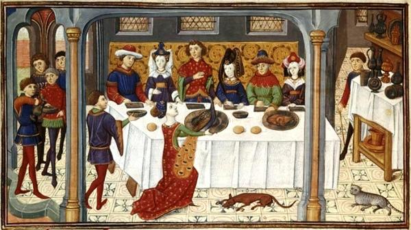 banchetto-medievale-2