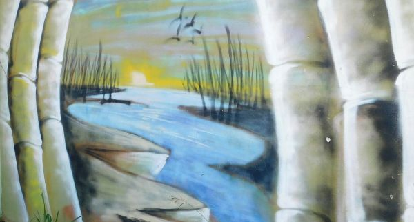 canneto-fiume